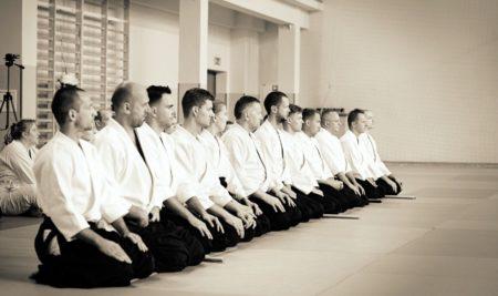 Plan treningów na Letniej Szkole Aikido Złotów 2019
