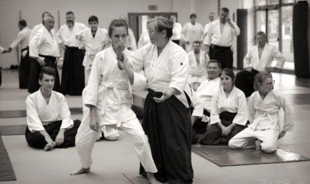 25-lecie Chojnickiej Sekcji Aikido – zdjęcia